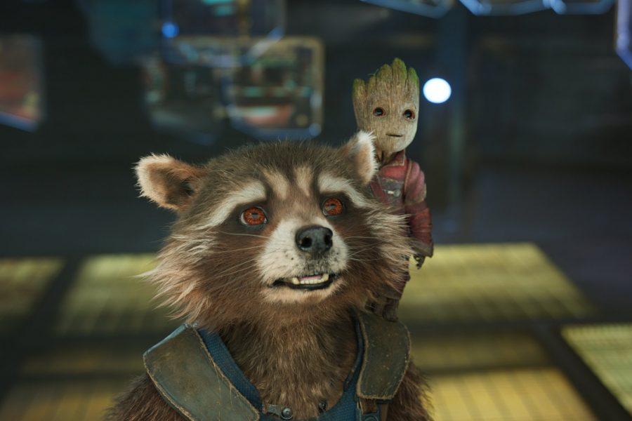 Rocket y Groot tendrían su propia serie en Disney+