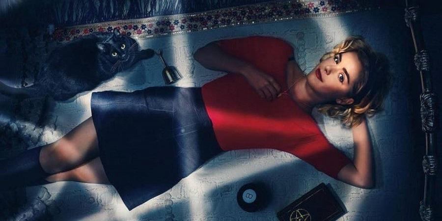 Satanistas y Netflix llegan a acuerdo por 'El mundo oculto de Sabrina'