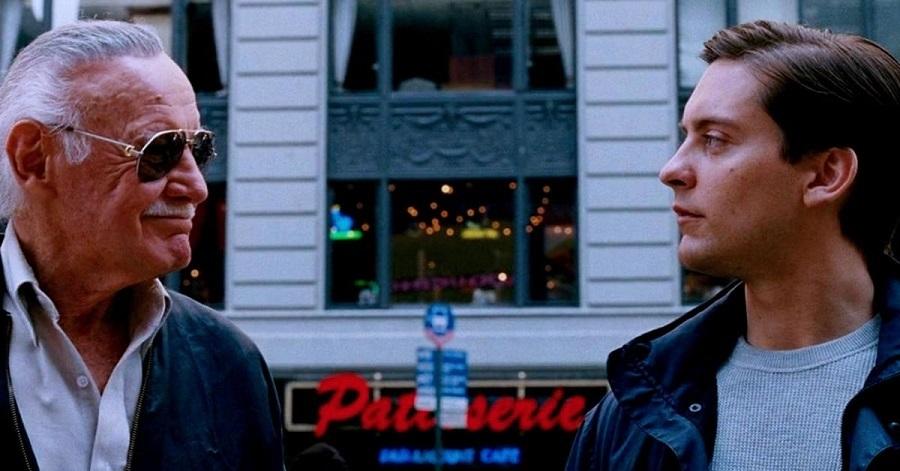 Stan Lee Estos son los más de 40 cameos que hizo para Marvel