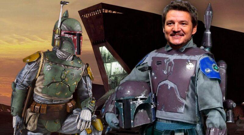 Star Wars Pedro Pascal protagonizará una serie en la competencia de Netflix