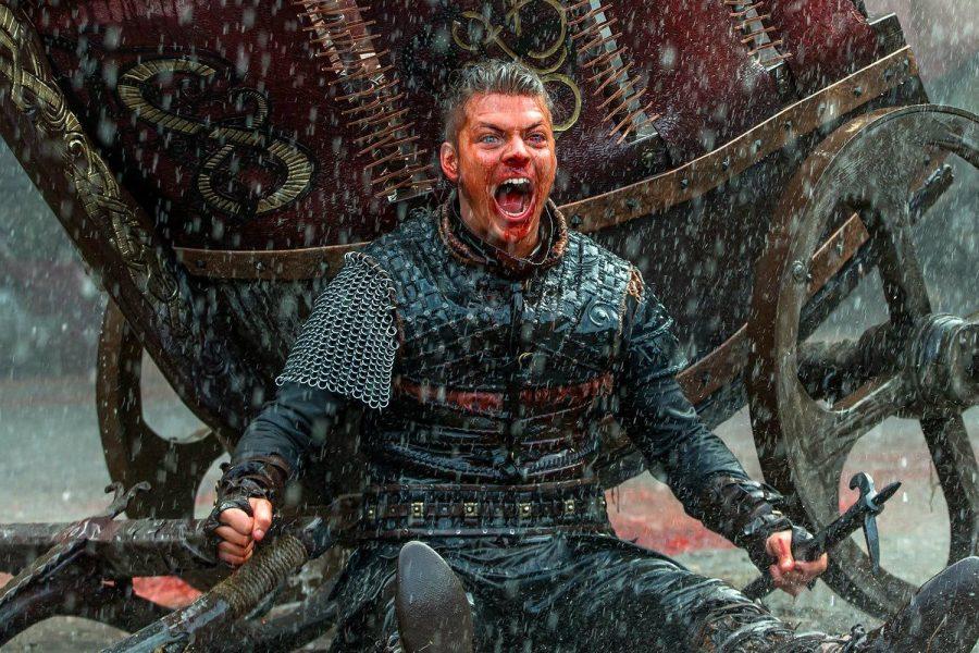'Vikings' Se revelan adelantos a pocos días de su estreno