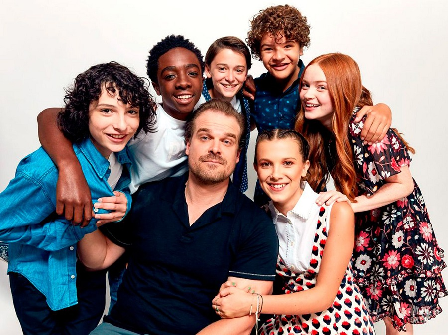 01 Netflix y 10 jovenes actores a los que convirtio en estrellas