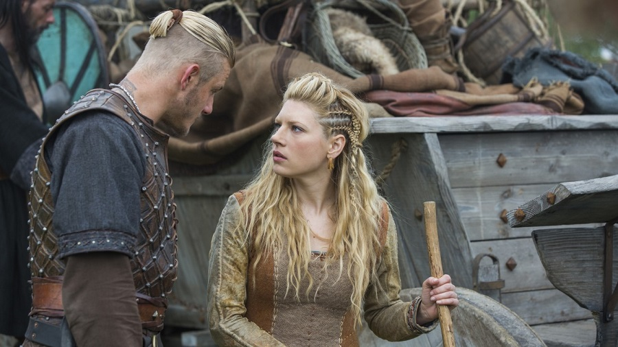01 Vikings 5B Se filtra la posible muerte de uno de los protagonistas