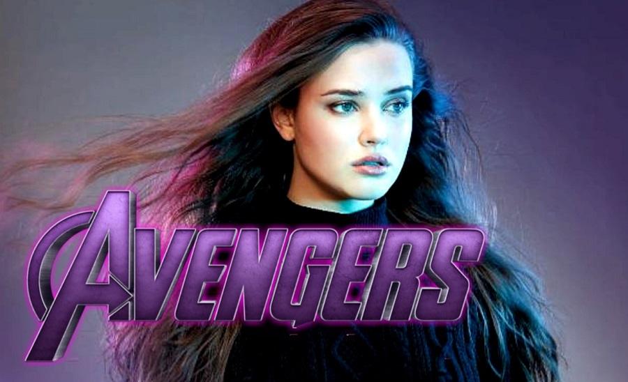 02 Avengers 4 Protagonista de 13 Reasons Why tendra un papel en la saga
