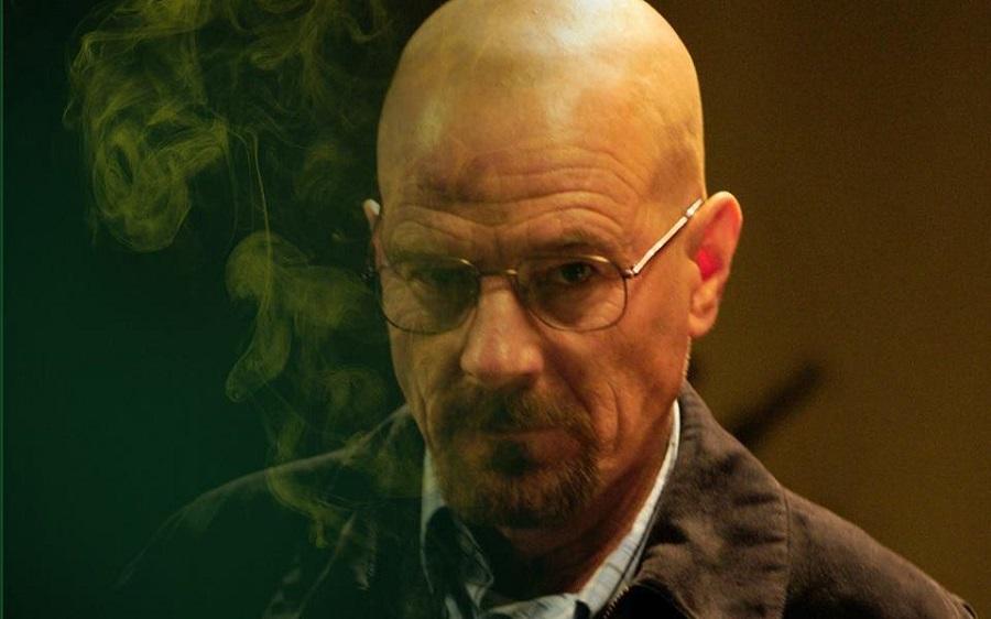 02 Breaking Bad llegara al cine de la mano de su creador Vince Gilligan