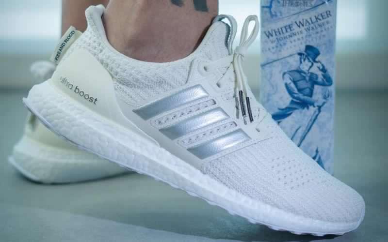 02 Game of Thrones Adidas muestra la zapatilla inspirada en la serie