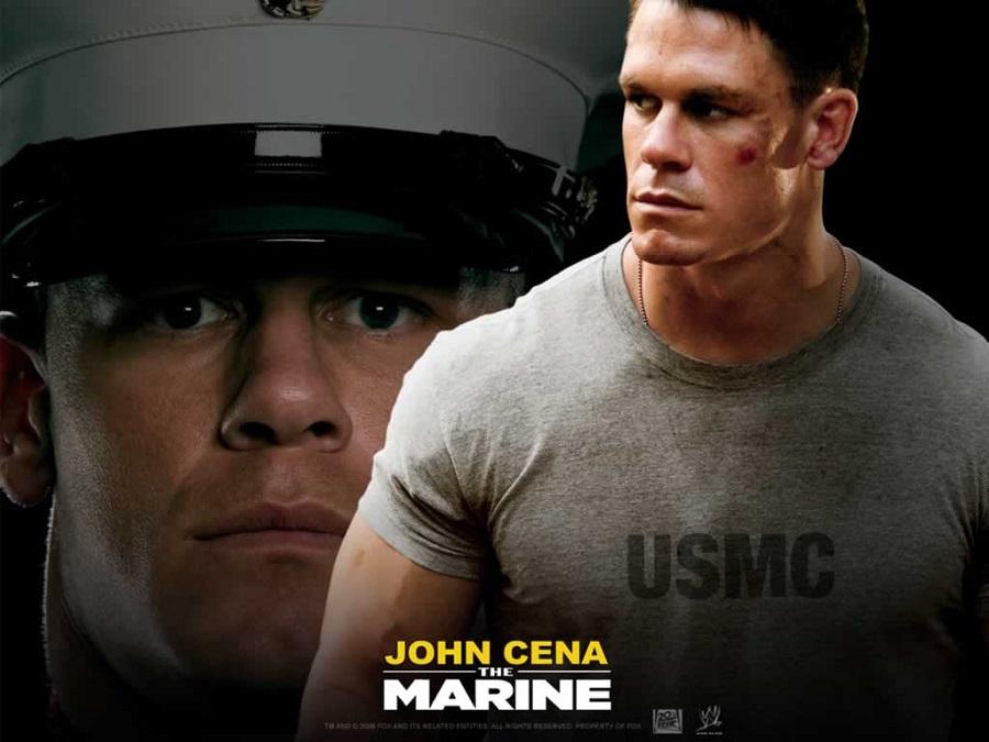 03 Avengers John Cena seria el próximo Capitan America
