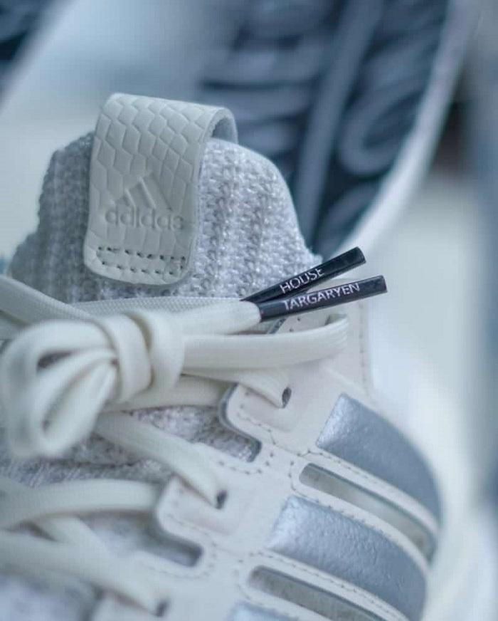 03 Game of Thrones Adidas muestra la zapatilla inspirada en la serie
