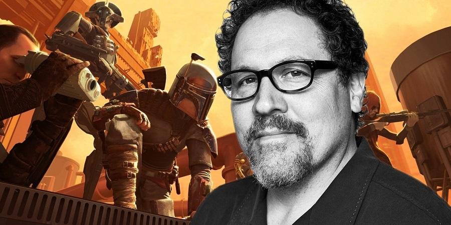 03 Star Wars Pedro Pascal protagonizara una serie en la competencia de Netflix