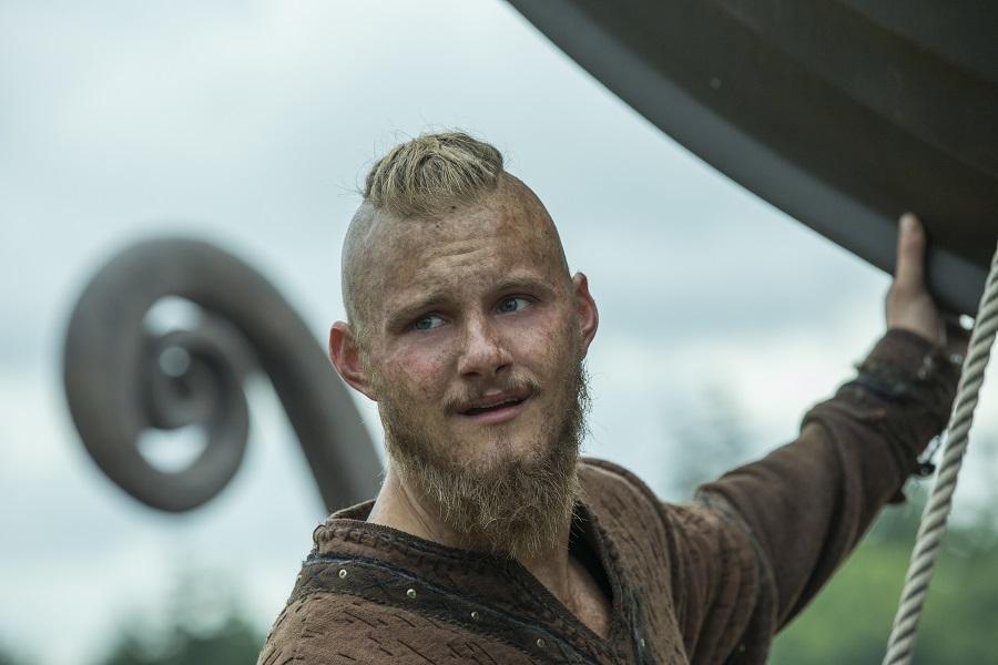 Vikings 5B Se filtra la posible muerte de uno de los protagonistas