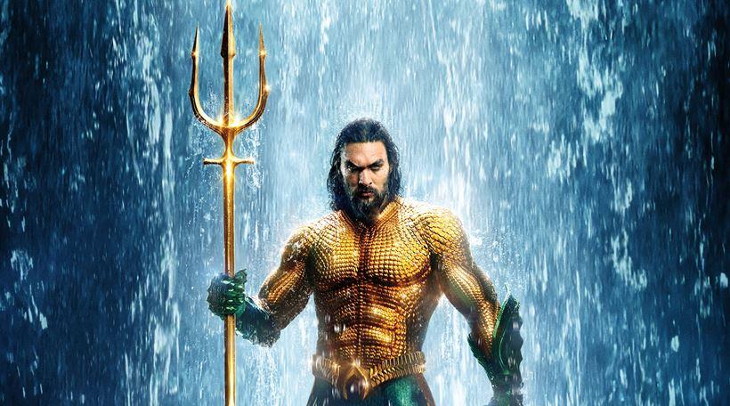 'Aquaman' Jason Momoa está molesto con la edición final de la película