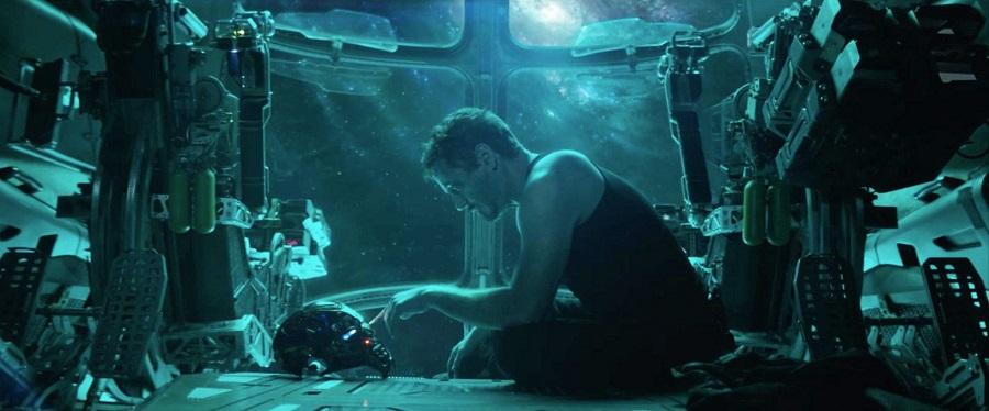'Avengers End Game' Lo que el trailer no mostró, pero sucederá