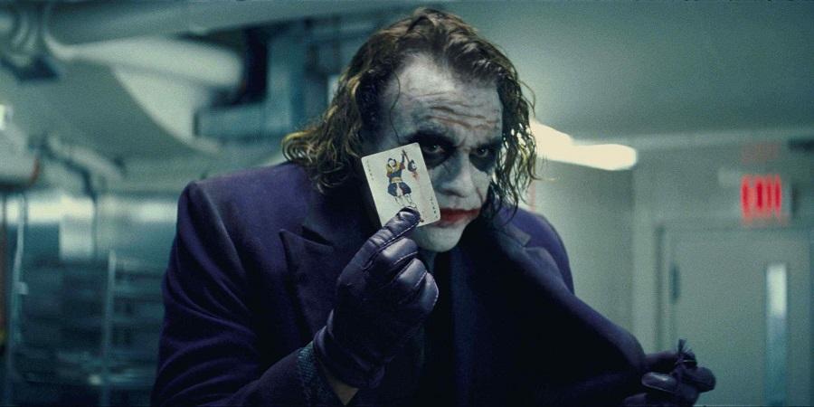"'Batman The Dark Night' Se revela el ""truco del lápiz"" del Joker"