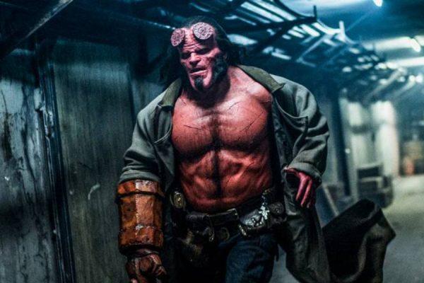 'Hellboy' Reboot será más violento y sangriento que anteriores entregas