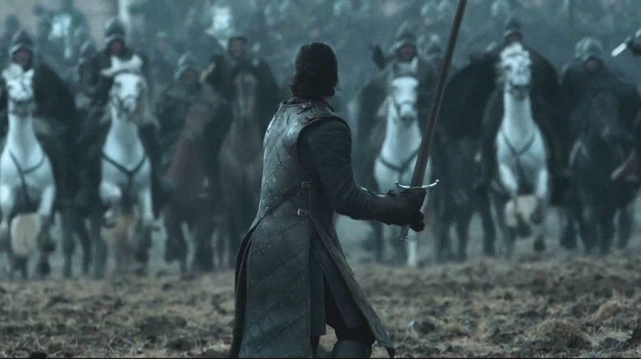 01 Las mejores secuencias de combate en cine y TV realmente epicas