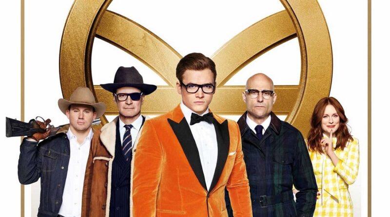 Precuela de 'Kingsman' contará con actores de Juego de Tronos, Harry Potter y Marvel