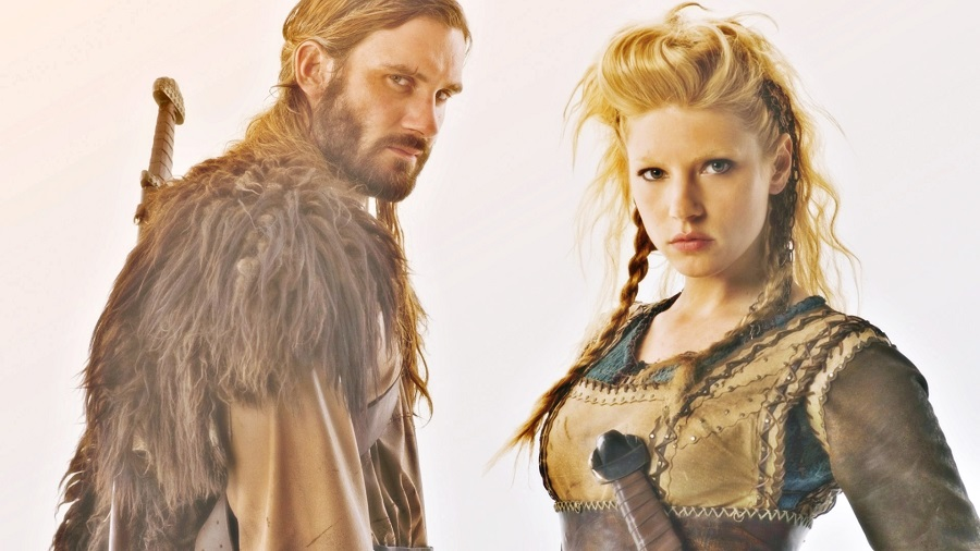 Regreso de 'Vikings' confirma una teoría sobre Rollo y Lagertha