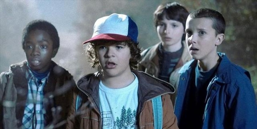 'Stranger Things' Gaten Matarazzo anuncia el final de la serie