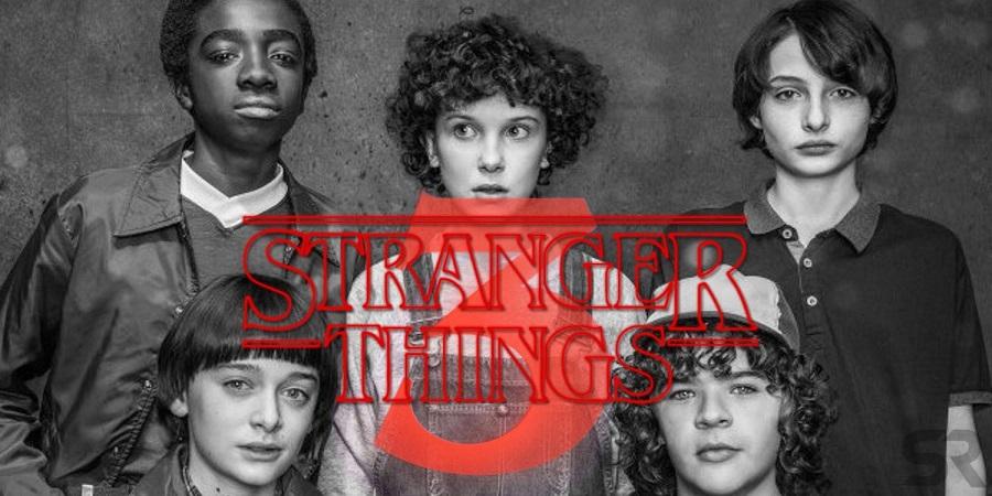 'Stranger Things' Revelan los títulos de los episodios de la tercera temporada