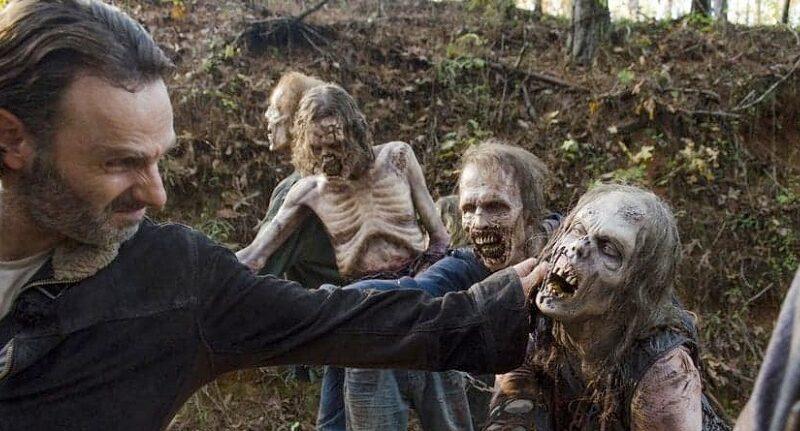 The Walking Dead Revelan los primeros detalles de la película