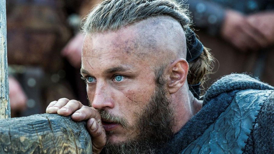 'Vikings' los actores en la ficción vs realidad