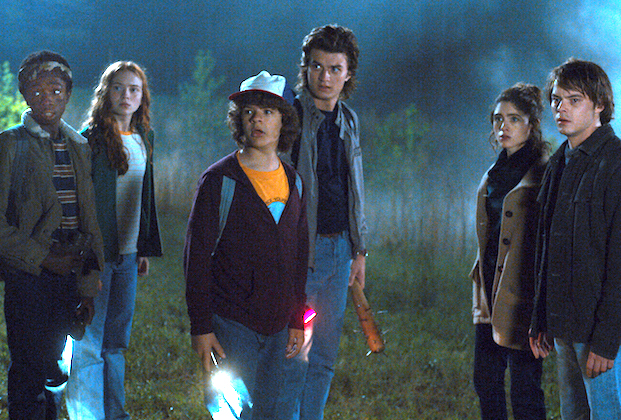 01 El comic de Stranger Things resuelve un gran misterio de la 1ra temporada