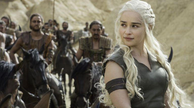 01 Juego de Tronos La serie mas vista del 2018 a pesar de no haber estrenado temporada