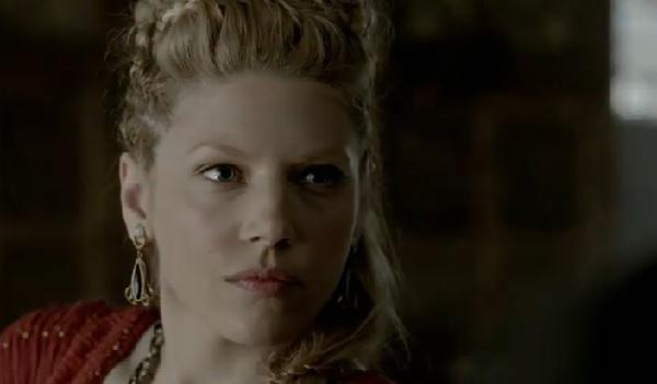 01 Regreso de Vikings confirma una teoria sobre Rollo y Lagertha