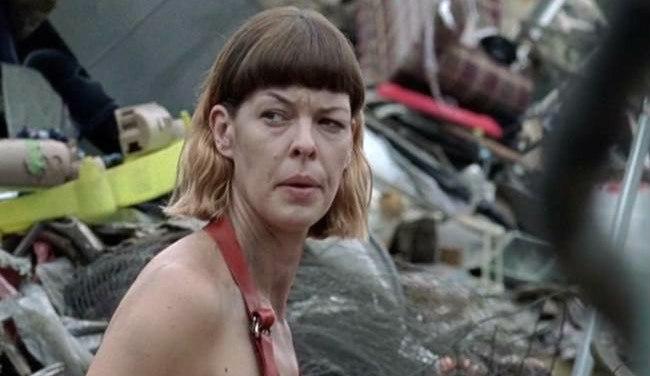 01 The Walking Dead Revelan los primeros detalles de la pelicula