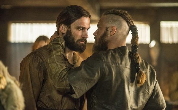 02 Regreso de Vikings confirma una teoria sobre Rollo y Lagertha