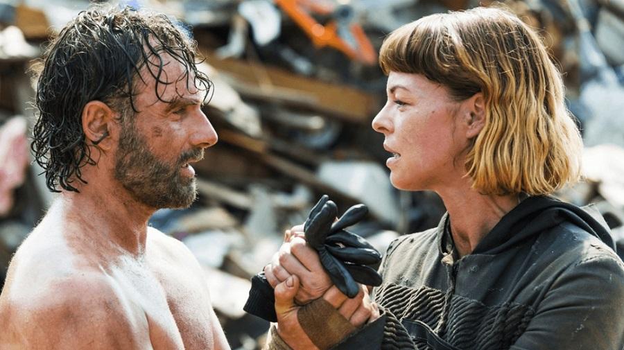 02 The Walking Dead Revelan los primeros detalles de la pelicula