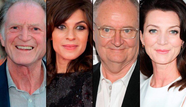 Actores de 'Harry Potter' que trabajaron en 'Juego de Tronos'