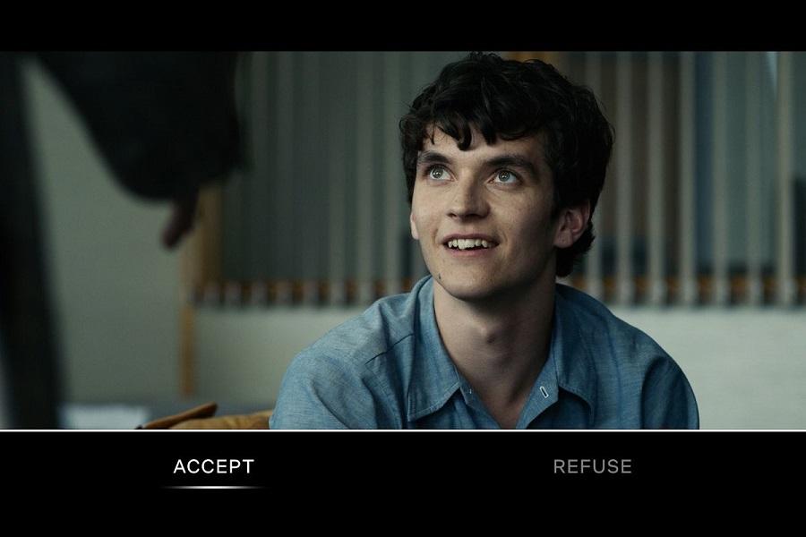 'Black Mirror Bandersnatch' Netflix explica cómo ver el final oculto