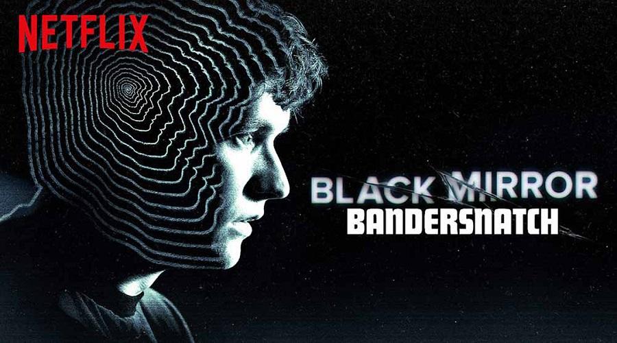 'Black Mirror Bandersnatch' Todos los finales en dos grandes gráficos