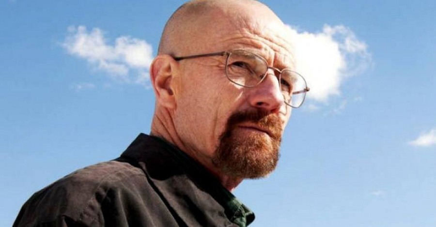 01 Bryan Cranston estará en Greenbrier el spin-off de Breaking Bad