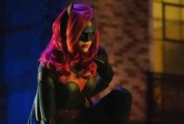 Director de 'Juego de Tronos' está a cargo de piloto de 'Batwoman'