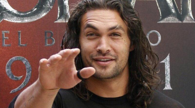 Jason Momoa revela que no tenía nuevos papeles luego de ser Khal Drogo