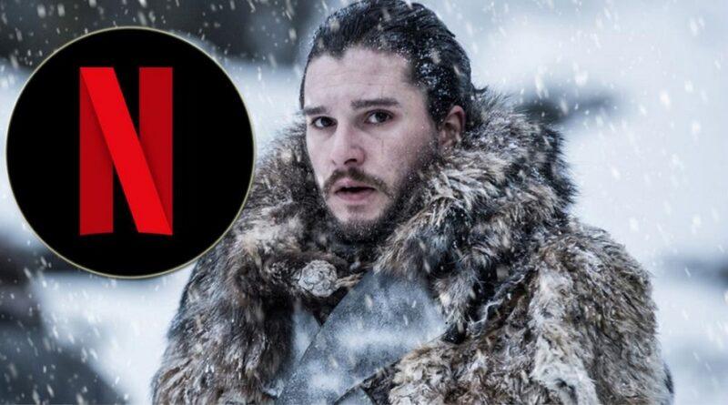 'Juego de Tronos' Netflix cae rendido ante el teaser oficial