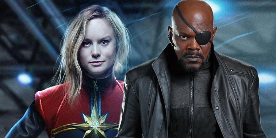 Samuel L. Jackson dice que 'Capitana Marvel' impactará como 'Black Panther'