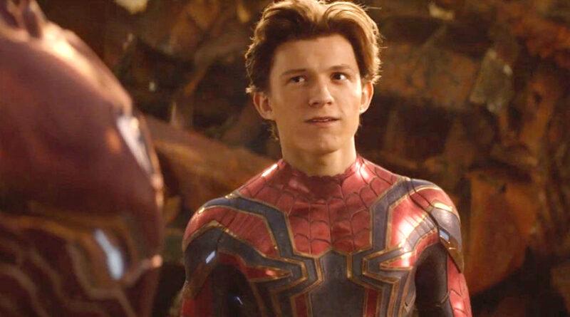 Tom Holland contó que se enteró que era Spider Man vía Instagram