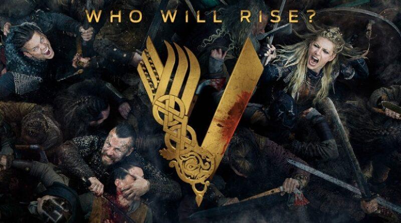'Vikings' History anuncia el final de la serie y un posible spin off