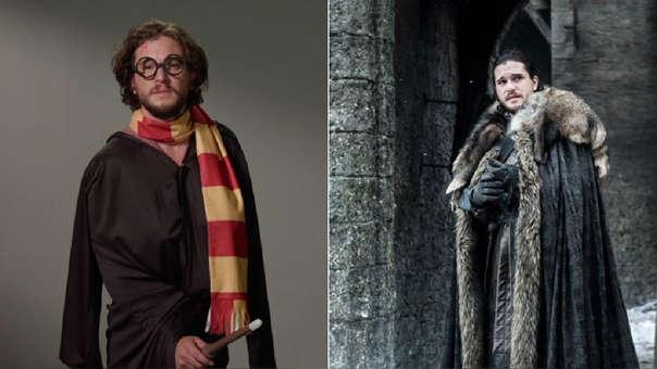 01 Actores de Harry Potter que trabajaron en Juego de Tronos