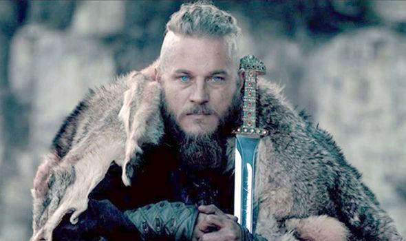 02 Actriz de Vikings describe el final de la sexta temporada
