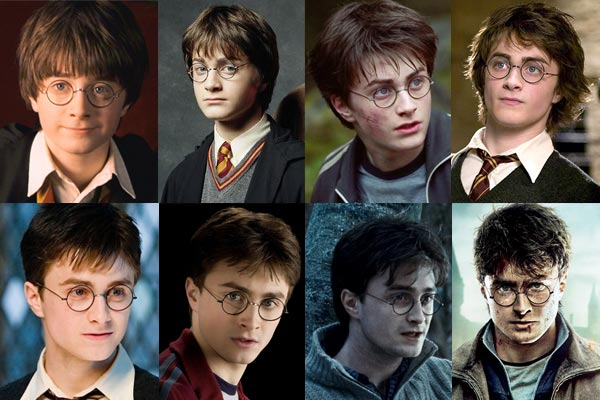 01 El top ten de las 10 cintas de Harry Potter segun los especialistas