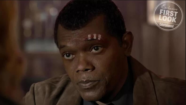 01 Samuel L. Jackson dice que Capitana Marvel impactara como Black Panther