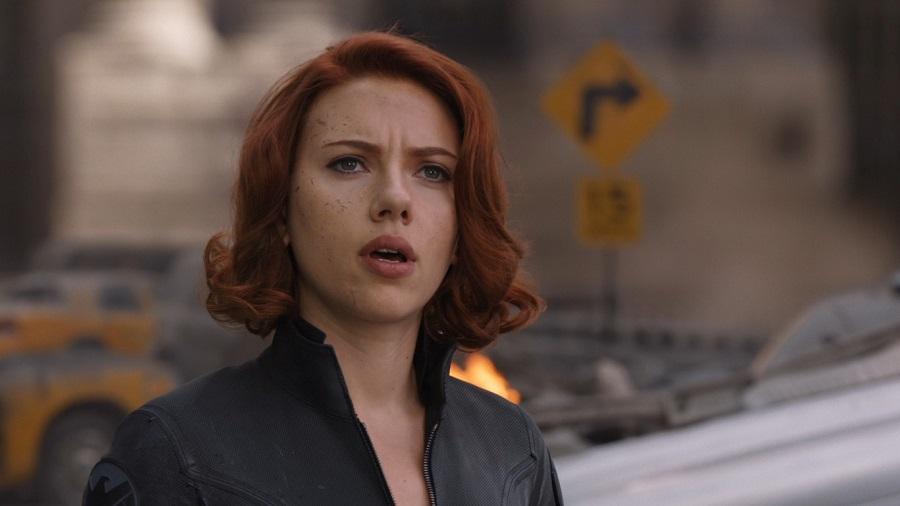 02 Black Widow seria la primera pelicula de Marvel restringida a menores de edad