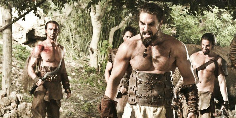 02 Jason Momoa revela que no tenia nuevos papeles luego de ser Khal Drogo