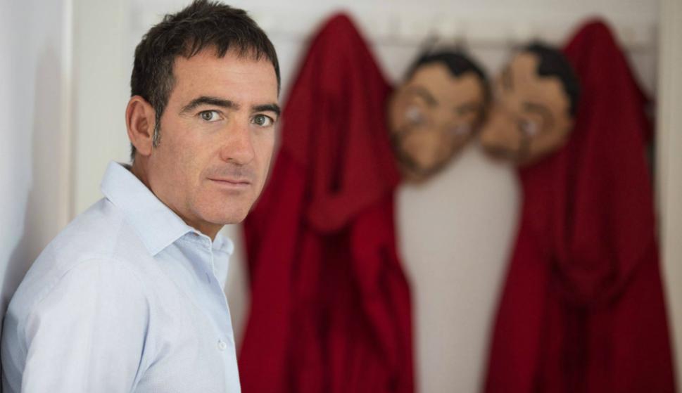03 La Casa de Papel Fundación Salvador Dali anuncia demanda contra la serie