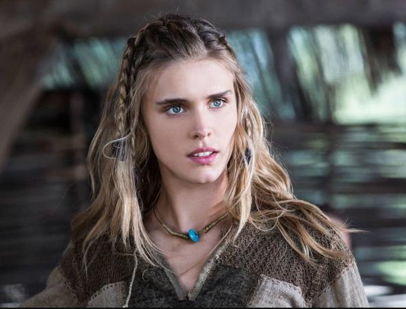 04 Actriz de Vikings describe el final de la sexta temporada