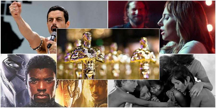 04 Black Panther, primer filme de superhéroes nominada a Mejor Película
